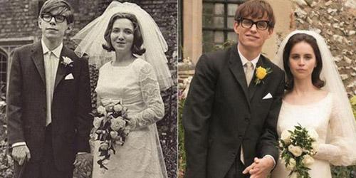 Stephen Hawking - nguồn cảm hứng cho bộ phim xuất sắc về tình yêu và nghị lực sống - 3