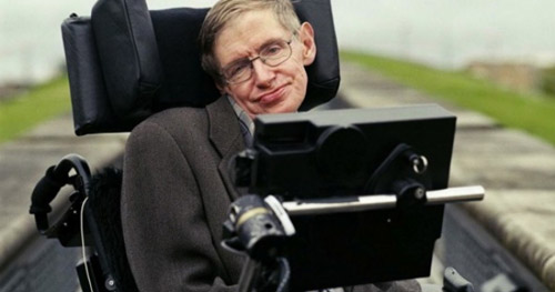 Stephen Hawking - nguồn cảm hứng cho bộ phim xuất sắc về tình yêu và nghị lực sống