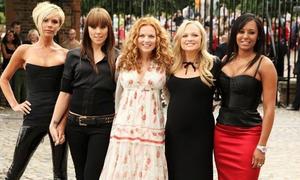 Quiz: Đố bạn nhớ tên các thành viên Spice Girls, Backstreet Boys?
