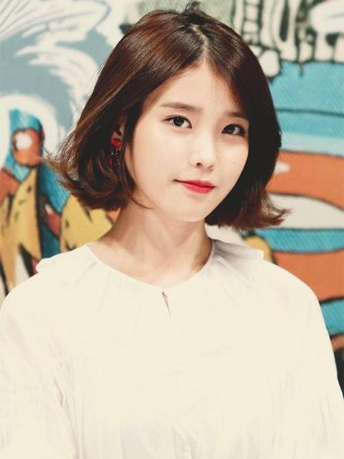 10 kiểu tóc bất hủ của sao Hàn con gái nên thử hè này