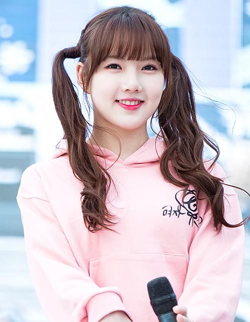 10 kiểu tóc bất hủ của sao Hàn con gái nên thử hè này - 3