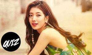 Quiz: Đoán sao nữ Hàn qua nụ cười chỉ có thể là thánh soi
