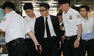 T.O.P bị điều tra, YG ra thông báo chấm dứt mọi nghi ngờ