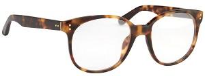 Trắc nghiệm: Mô tả chính xác tính cách của bạn qua cặp kính ưa thích - 1