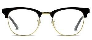 Trắc nghiệm: Mô tả chính xác tính cách của bạn qua cặp kính ưa thích - 4