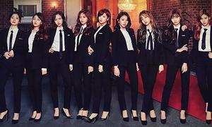 6 girl group chứng minh mặc suit quyến rũ chẳng kém váy vóc