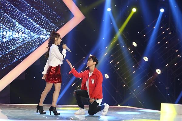 Hot girl Hàn Quốc Jin Ju hát hit của Chi Pu nhận mưa lời khen - 2