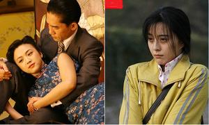 4 bộ phim Hoa ngữ xuất sắc bị cấm chiếu vì cảnh nóng