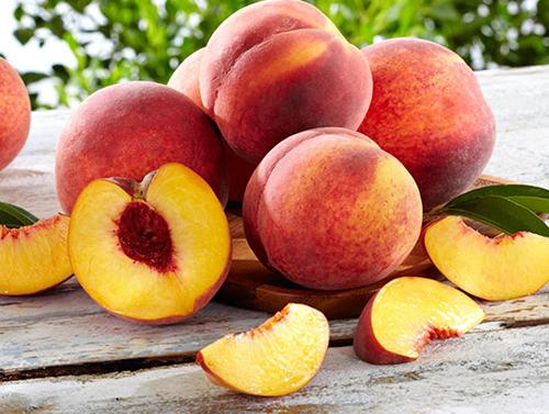 Mỹ công bố những loại rau quả có lượng thuốc trừ sâu cao nhất - 5