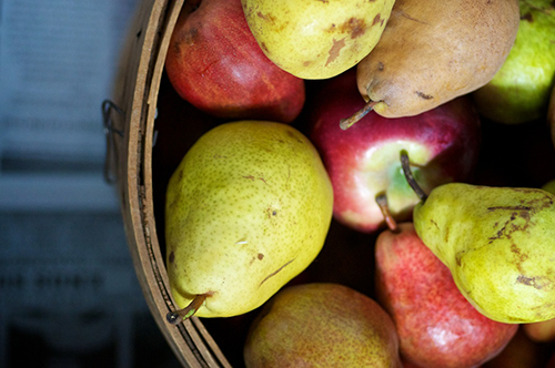 Mỹ công bố những loại rau quả có lượng thuốc trừ sâu cao nhất - 7