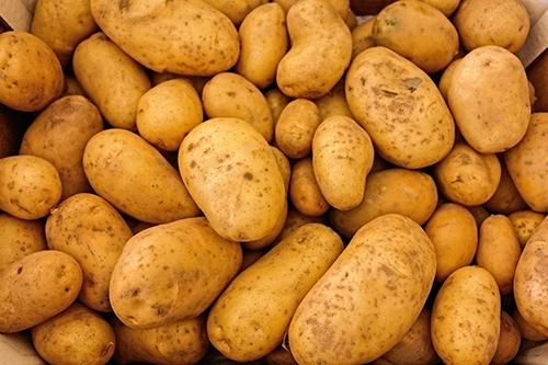 Mỹ công bố những loại rau quả có lượng thuốc trừ sâu cao nhất - 10