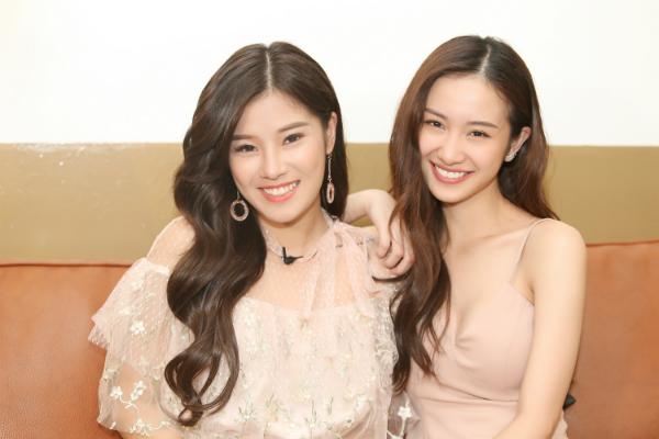 Loạt ảnh quấn quýt khiến Hoàng Yến Chibi - Jun Vũ liên tục bị ghép đôi