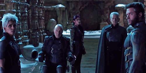 Cảnh phim bị cắt trị giá triệu đô trong X-Men: Days of Future Past