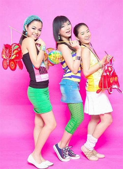 4 mốt thời trang hot nhất của 8x,9x - 7