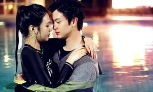 Joy tiết lộ về mối quan hệ thật với 'chồng hờ' Sung Jae
