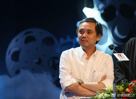 Đạo diễn Trần Gia Thượng.