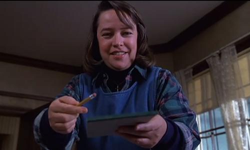 Ác nữ nổi tiếng nhất màn ảnh bật khóc sau cảnh tra tấn quá kinh dị - 1