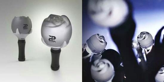 Nhìn lightstick đoán nhóm nhạc Kpop - 3