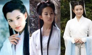 Số phận không thể lường trước của 3 nàng Tiểu Long Nữ nổi tiếng màn ảnh