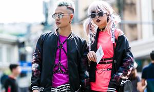 3 sai lầm muôn thuở của tín đồ Việt về thời trang