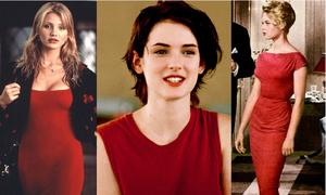 Những cảnh phim để đời của 4 biểu tượng sắc đẹp điện ảnh