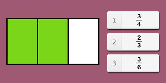 Rèn luyện trí óc với bài toán xác định phân số - 2