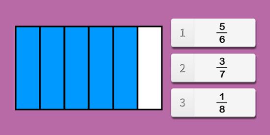 Rèn luyện trí óc với bài toán xác định phân số - 6