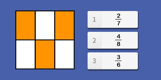Rèn luyện trí óc với bài toán xác định phân số - 7