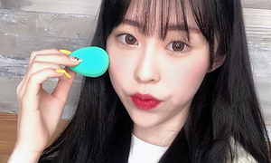 6 mẹo trang điểm hay ho của các idol Hàn cho da mịn mướt hơn