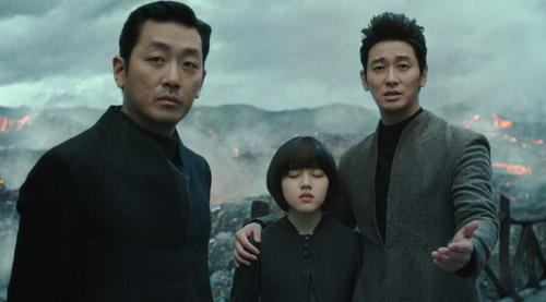 Phần 1 của bộ phim nhận được sự ủng hộ ngoài mong đợi.