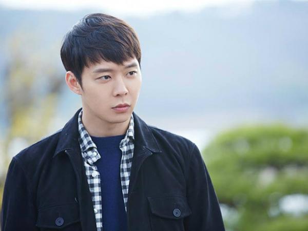 Park Yoochun.