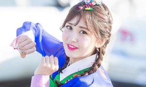 Dàn thực tập sinh nữ 10x đầy khí chất của nhà JYP