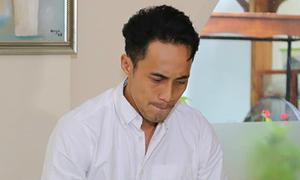 Vợ Phạm Anh Khoa: 'Cuối cùng, chồng tôi muốn đối mặt với scandal'