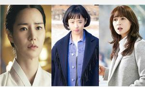 3 nhân vật nữ chính 'thừa thãi' nhất trong phim Hàn