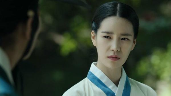 Tạo hình nhân vật Dam Seo (Lim Ji Yeon).