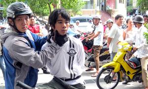 Dân Sài Gòn kẻ gật người lắc khi được hỏi 'có sẵn sàng làm hiệp sĩ'