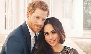 Mọi điều bạn muốn biết về đám cưới thế kỷ của Hoàng tử nước Anh