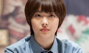 Những cô nàng giả trai vẫn xinh đẹp trong drama Hàn