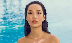 Kiko Chan: 'Kim Lý cũng từng dựa hơi hai người phụ nữ'