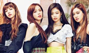 Chặng đường biến Black Pink là ngôi sao thế hệ mới của nhà YG