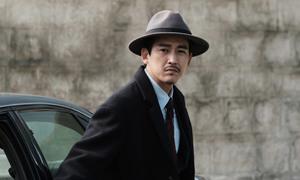 Cảnh bắt cóc trẻ con đầy biến thái trong phim trinh thám Việt