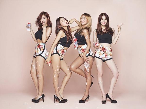 Nhóm nhạc nữ Kpop nào là hiện thân của 12 cung hoàng đạo? - 7