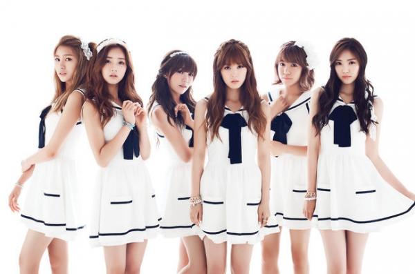 Nhóm nhạc nữ Kpop nào là hiện thân của 12 cung hoàng đạo? - 3