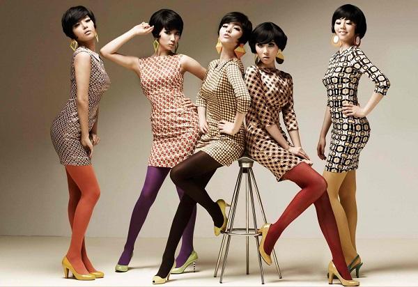 Nhóm nhạc nữ Kpop nào là hiện thân của 12 cung hoàng đạo? - 1