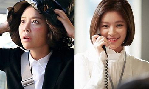 Những màn lột xác trong phim Hàn khiến bạn chỉ muốn hét lên hư cấu - 3