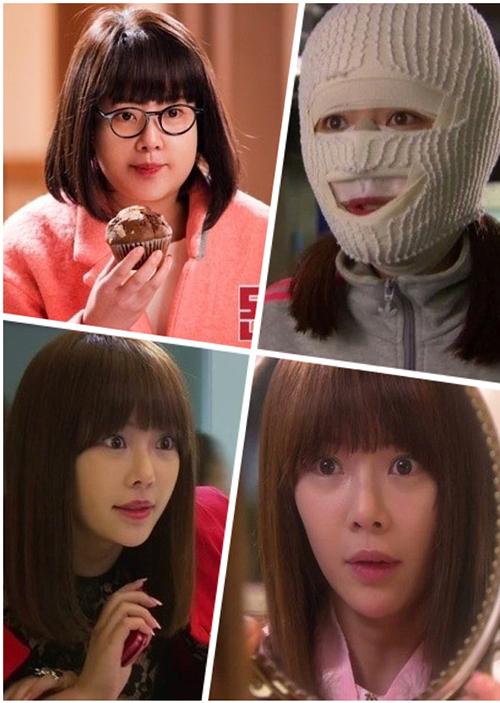 Những màn lột xác trong phim Hàn khiến bạn chỉ muốn hét lên hư cấu - 6