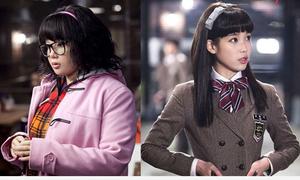 Những màn vịt hóa thiên nga đầy 'hư cấu' trong phim Hàn