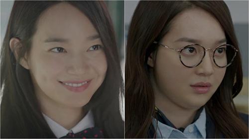 Những màn lột xác trong phim Hàn khiến bạn chỉ muốn hét lên hư cấu - 1
