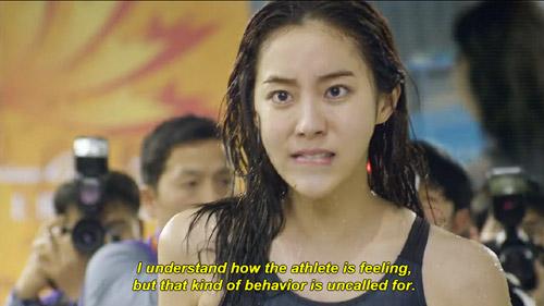 10 chị gái xấu tính xấu nết vẫn khiến khán giả phim Hàn mê mẩn - 9