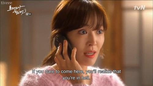 10 chị gái xấu tính xấu nết vẫn khiến khán giả phim Hàn mê mẩn - 5